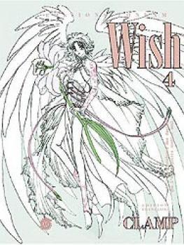 Wish tome 4