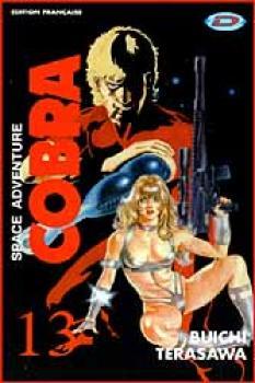 Cobra tome 13