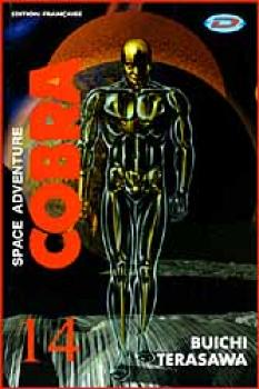 Cobra tome 14