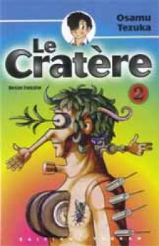 Le cratere tome 2