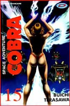 Cobra tome 15