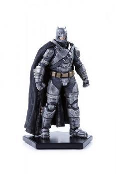 BATMAN V SUPERMAN DAWN OF JUSTICE STATUE 1/10 ARMORED BATMAN 20 CM