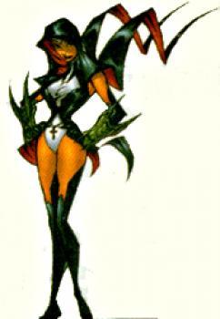 Warrior nun Areala volume 3: 14