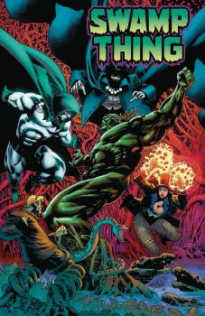 SWAMP THING #6 (OF 6)