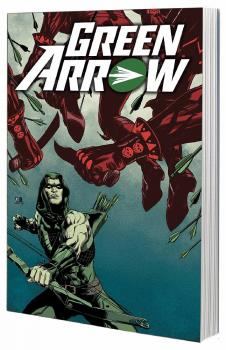 GREEN ARROW TP VOL 08