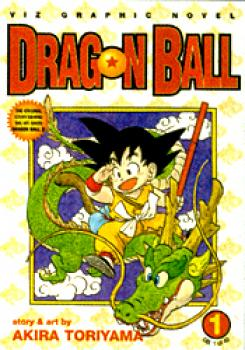 Dragonball vol 1 TP