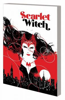 SCARLET WITCH TP VOL 01 WITCHES ROAD