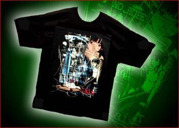Serial Experiments Lain No hope t-shirt L