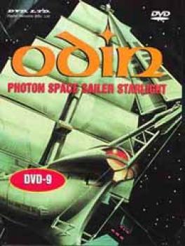 Odin photon space sailor starlight DVD