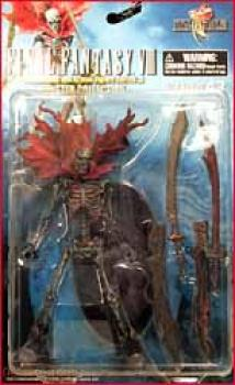 Final Fantasy 8 Guardian force series 3 figures The forbidden
