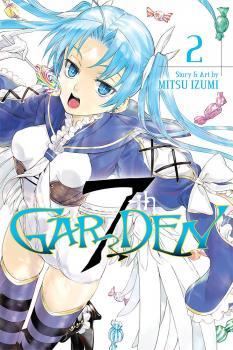7th Garden vol 02 GN Manga