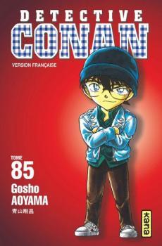 Detective Conan tome 85