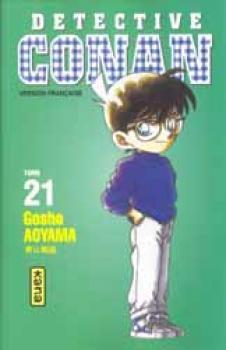 Detective Conan tome 21