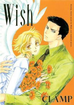 Wish GN Manga