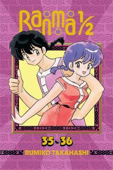 Ranma 1/2 Omnibus vol 18 GN Manga