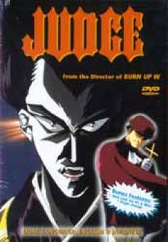 Judge DVD