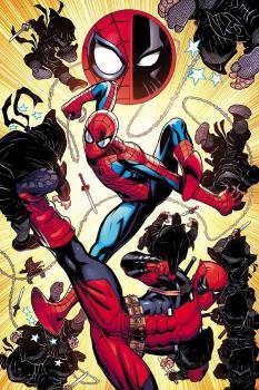 SPIDER-MAN DEADPOOL #7