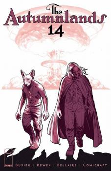 AUTUMNLANDS TOOTH & CLAW #14 (MR)