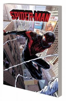 SPIDER-MAN: MILES MORALES VOL. 01 (TRADE PAPERBACK)