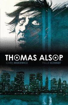 THOMAS ALSOP TP VOL 02
