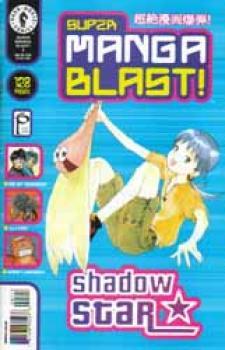 Super manga blast 03