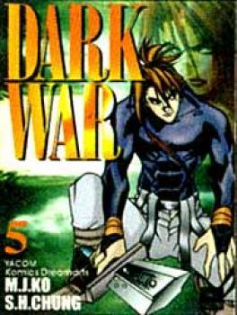 Dark war vol 5