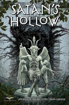 SATANS HOLLOW HC