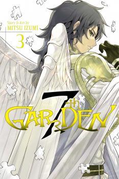 7th Garden vol 03 GN Manga