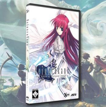 Bishoujou game - Seinaukana - Spirit of Eternity Sword 2 Limited Edition