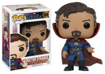 DOCTOR STRANGE MOVIE POP VINYL FIGURE - DOCTOR STRANGE