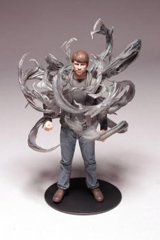 OUTCAST TV ACTION FIGURE - KYLE BARNES