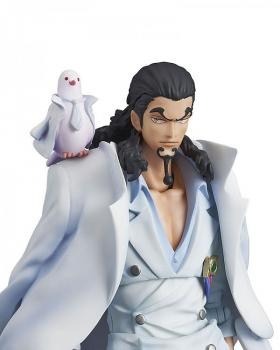 One Piece Variable Action Heroes Action Figure - Rob Lucci