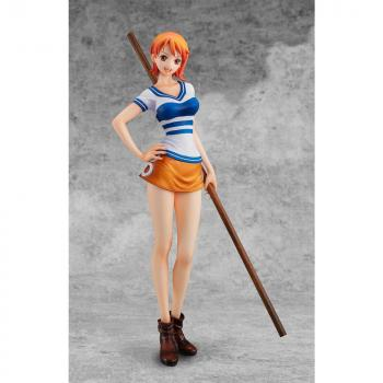 One Piece P.O.P PVC Figure - Playback Memories Nami