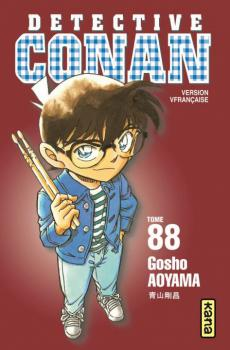 Detective Conan tome 88