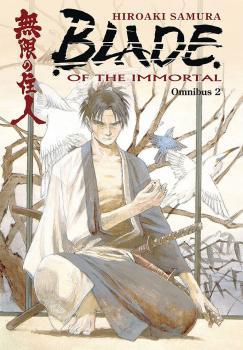 Blade of the Immortal Omnibus vol 02 GN Manga