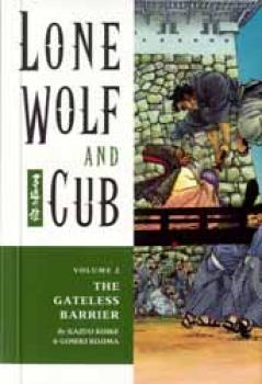 Lone wolf and cub vol 02 TP