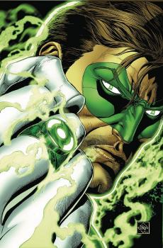 HAL JORDAN & GREEN LANTERN CORPS TP VOL 01 SINESTROS LAW (REBIRTH)