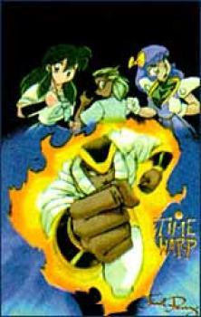 Gold Digger - Ninja high school: Time warp! TP