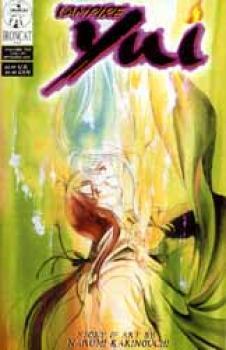 Vampire princess Yui vol 1: 3