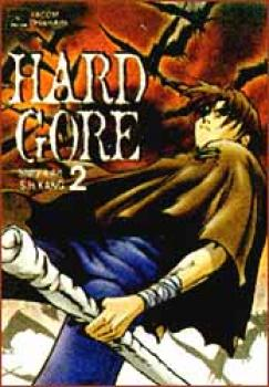 Hard gore vol 2 GN