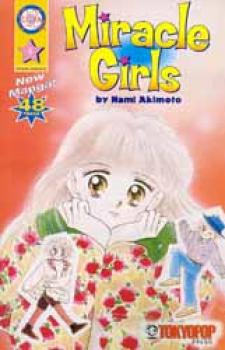 Miracle girls 01