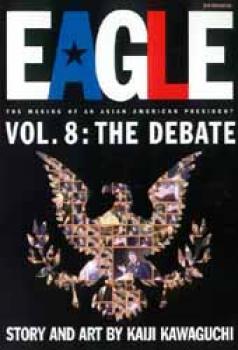 Eagle vol 08 The debate