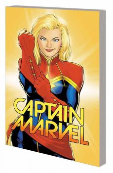 CAPTAIN MARVEL EARTHS MIGHTIEST HERO TP VOL 03
