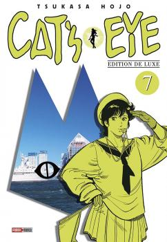 Cat's eye - Nouvelle Edition tome 07