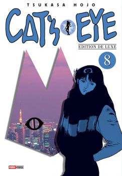 Cat's eye - Nouvelle Edition tome 08