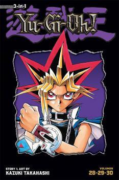 Yu-Gi-Oh! Omnibus vol 10 GN Manga (vol 28,29,30) (3-in-1 Edition)