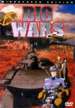 Big wars DVD