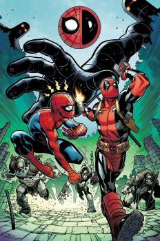 SPIDER-MAN DEADPOOL #14