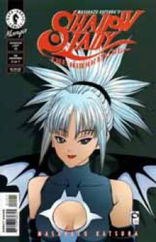 Masakazu Katsuras Shadow lady Awakening 3