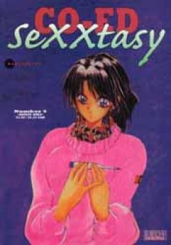 Co-ed sexxtasy 5
